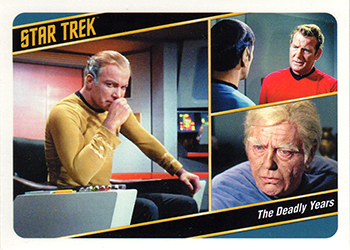 TOS Captain's 41