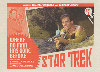 TOS Captain's Lobby Card 3