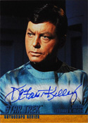 A61 DeForest Kelley