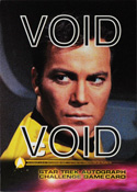 VOID Game Card C