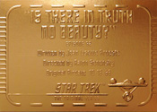 Gold Card G62 - Is There In Truth No Beauty?