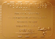 Gold Card G74 - The Cloud Minders