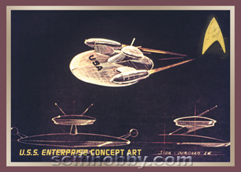 TOS 50th Enterprise Concept Art E5