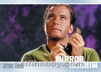 TOS 50th Mirror, Mirror 2