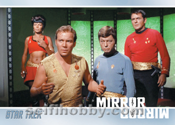 TOS 50th Mirror, Mirror 4