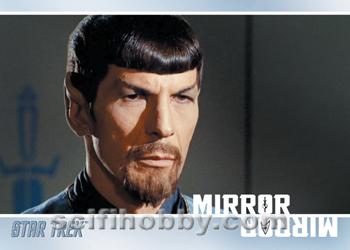 TOS 50th Mirror, Mirror 5