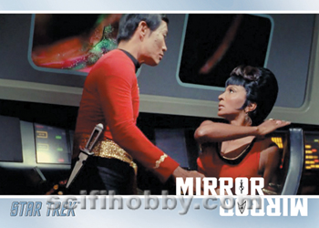 TOS 50th Mirror, Mirror 11