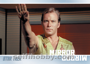TOS 50th Mirror, Mirror 12