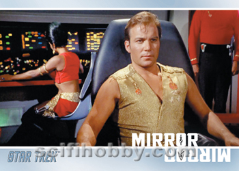 TOS 50th Mirror, Mirror 13