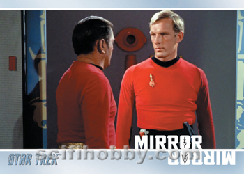 TOS 50th Mirror, Mirror 14