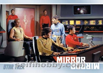 TOS 50th Mirror, Mirror 15