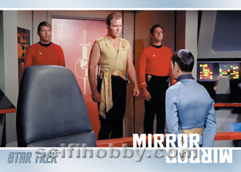 TOS 50th Mirror, Mirror 17