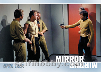 TOS 50th Mirror, Mirror 18