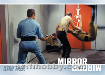 TOS 50th Mirror, Mirror 19