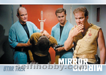 TOS 50th Mirror, Mirror 20