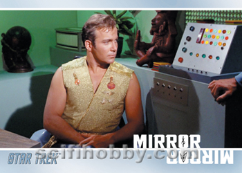 TOS 50th Mirror, Mirror 21