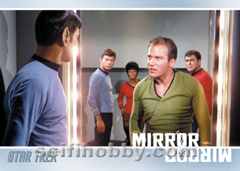 TOS 50th Mirror, Mirror 23