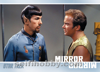 TOS 50th Mirror, Mirror 24