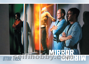 TOS 50th Mirror, Mirror 25