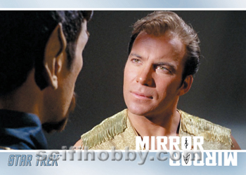 TOS 50th Mirror, Mirror 26