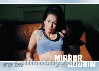 TOS 50th Mirror, Mirror 28