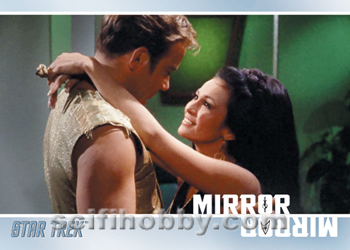 TOS 50th Mirror, Mirror 29