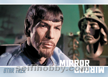 TOS 50th Mirror, Mirror 30