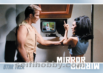 TOS 50th Mirror, Mirror 31