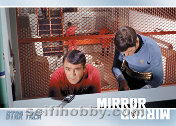 TOS 50th Mirror, Mirror 32
