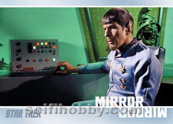 TOS 50th Mirror, Mirror 33