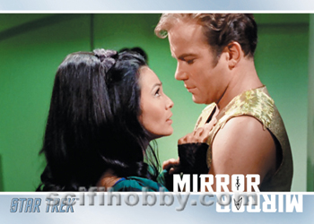 TOS 50th Mirror, Mirror 34