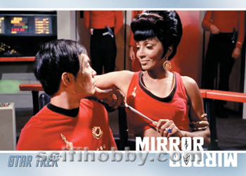 TOS 50th Mirror, Mirror 36