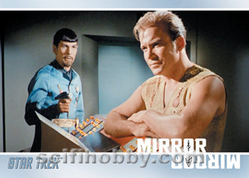 TOS 50th Mirror, Mirror 37