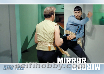 TOS 50th Mirror, Mirror 38