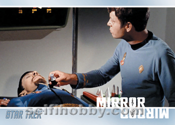 TOS 50th Mirror, Mirror 39