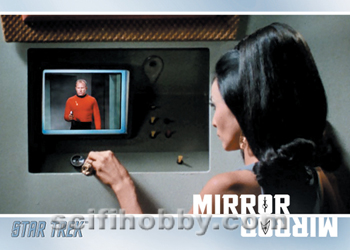 TOS 50th Mirror, Mirror 41