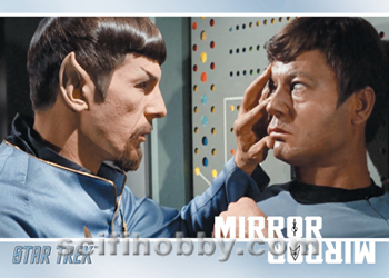 TOS 50th Mirror, Mirror 42