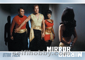 TOS 50th Mirror, Mirror 43