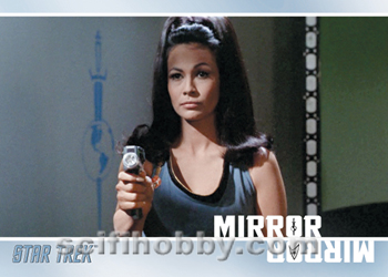 TOS 50th Mirror, Mirror 44