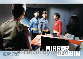 TOS 50th Mirror, Mirror 46