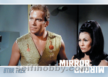 TOS 50th Mirror, Mirror 47