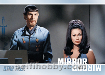 TOS 50th Mirror, Mirror 48
