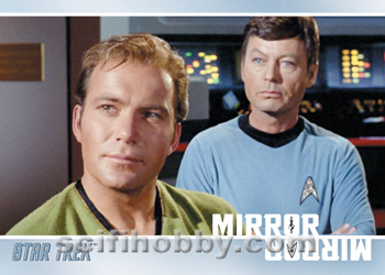 TOS 50th Mirror, Mirror 49