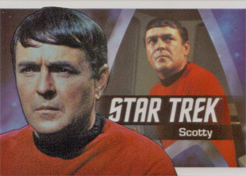 TOS 50th Bridge Crew Heroes P4