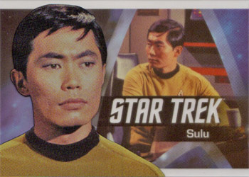TOS 50th Bridge Crew Heroes P6