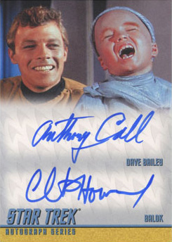 DA21 Anthony Call & Clint Howard
