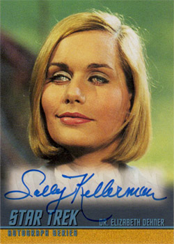 A87 Sally Kellerman