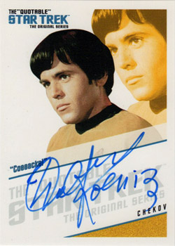 QA4 Walter Koenig - Cossacks