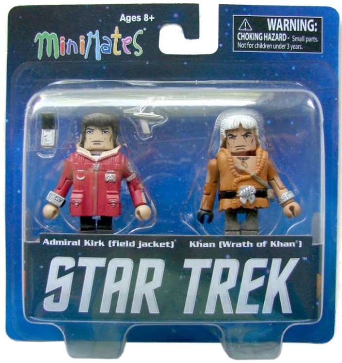 MM Legacy Wave 1 Kirk & Khan