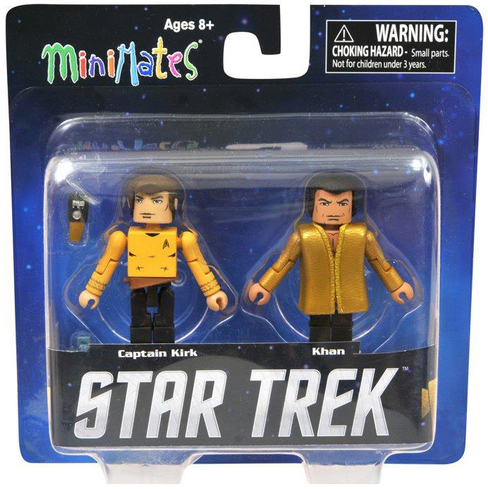 MM Legacy Wave 2 Kirk & Khan